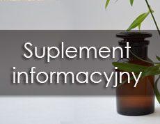 Suplement_informacyjny, informoterapia